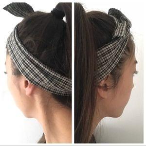 6 Piece Choker and Headband Bundle